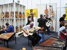 В Феодосии пройдет фестиваль «Музыкальная ярмарка»