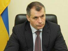 В крымском парламенте не ставят вопрос о выходе Крыма из состава Украины, – Константинов