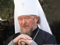 Крымский митрополит призвал крымчан сохранять единство и согласие