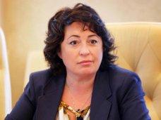 Депутат призвала крымского спикера воздержаться от сепаратистских решений