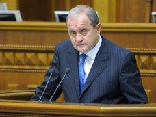 Власть начнет переговоры с захватчиками государственных зданий в Симферополе