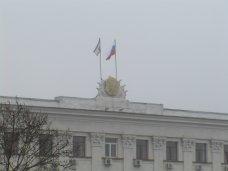 Захватчики административных зданий Крыма заявили, что не уполномочены вести переговоры