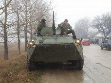 Передвижение российских военных в Крыму будет расценено как военная агрессия, – Турчинов