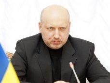 Захват парламента АРК будет расцениваться как «преступление против Украины», – Турчинов