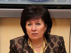 Нардеп от Крыма призвала не допустить кровопролития