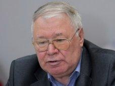 Захват админзданий Крыма похож на провокацию, – эксперт