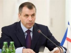 Парламент Крыма назначит референдум на 25 мая