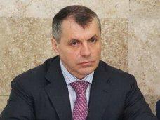 В Киеве не хотят слышать Крым, – Константинов