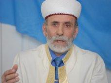 Муфтий мусульман Крыма призвал к миру и согласию