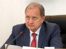Глава Совмина ушел в отставку