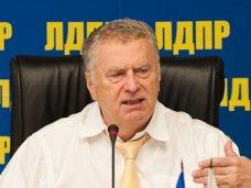 Севастополь посетит делегация ЛДПР