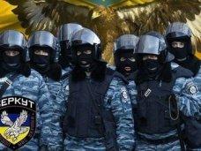 В Севастополе создали муниципальное подразделение «Беркут»
