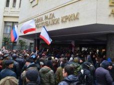 Крым не вынашивает планов по присоединению к России, – депутат