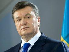 Янукович призвал крымчан не допустить кровопролития и оставаться в составе Украины