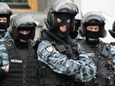 Парламент поручил Совмину создать орган по охране общественного порядка в Крыму