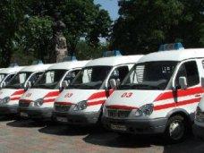 В Симферополе 28 бригад скорой готовы оказывать медицинскую помощь