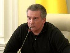 Ситуация в Крыму под полным контролем, – премьер