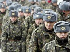 Военные части в Крыму выполняют задачи в соответствии с законодательством, – ВВ МВД Украины