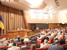 В парламенте Крыма создано новое межфракционное большинство