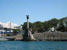Севастополь предложили включить в состав АРК