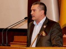 В легитимности крымского премьера не стоит сомневаться, – Константинов