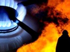 В Керчи из-за взрыва газа в квартире пострадал пенсионер