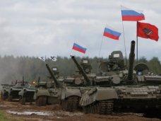 Россия стягивает войска к Керченской переправе, – пограничники