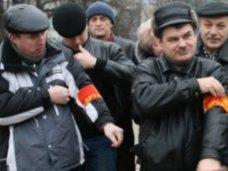 Жители Кировского района самоорганизовались на охрану общественного порядка