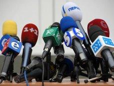 СМИ втянуты в информационную войну, – Совмин