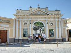В Евпатории выберут лучший туристический маршрут