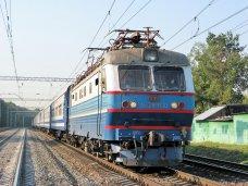 Железнодорожное движение в Крым и обратно осуществляется беспрепятственно