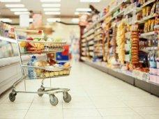 В Крыму розничные цены на продукты остаются стабильными