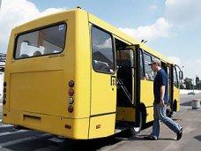 В Симферополе отложили повышение стоимости проезда в маршрутках