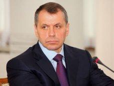 Крым имеет законное право проводить референдум, –– Константинов