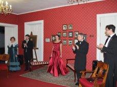 В Феодосии пройдет вечер памяти жен декабристов