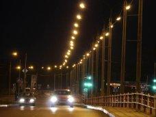 Улицы Феодосии будут освещать всю ночь