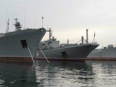 В Крыму создадут министерство обороны и флот