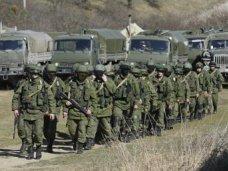 Украинские и российские военные будут по одну сторону баррикад, – Путин