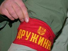 В ряды народной самообороны записалось 11 тысяч крымчан