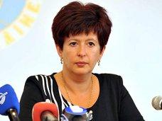 Омбудсмен по правам человека призвала правительство Украины и Крыма сесть за стол переговоров