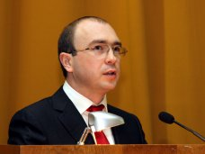 Министр курортов и туризм АРК оставил свой пост