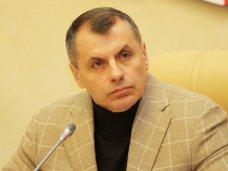В Крыму есть деньги на проведение референдума, –– Константинов