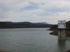Симферополь полностью обеспечен водой