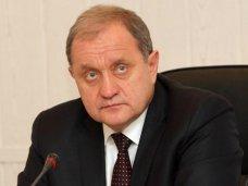 Могилев призвал однопартийцев к взвешенным решениям ради мира в Крыму