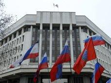 Севастополь поддержал идею общекрымского референдума