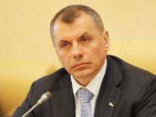 Константинов встретился в Москве со спикером Госдумы России