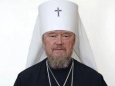 Митрополит Лазарь призвал крымчан при осуществлении гражанского долга сохранить мир и спокойствие