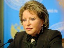Совет Федерации готов поддержать решение Крыма о вхождении в РФ
