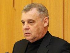 Проблема с блокированием реестра избирателей Крыма снята, – Малышев
