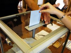 Крымский референдум будет проходить под контролем наблюдателей